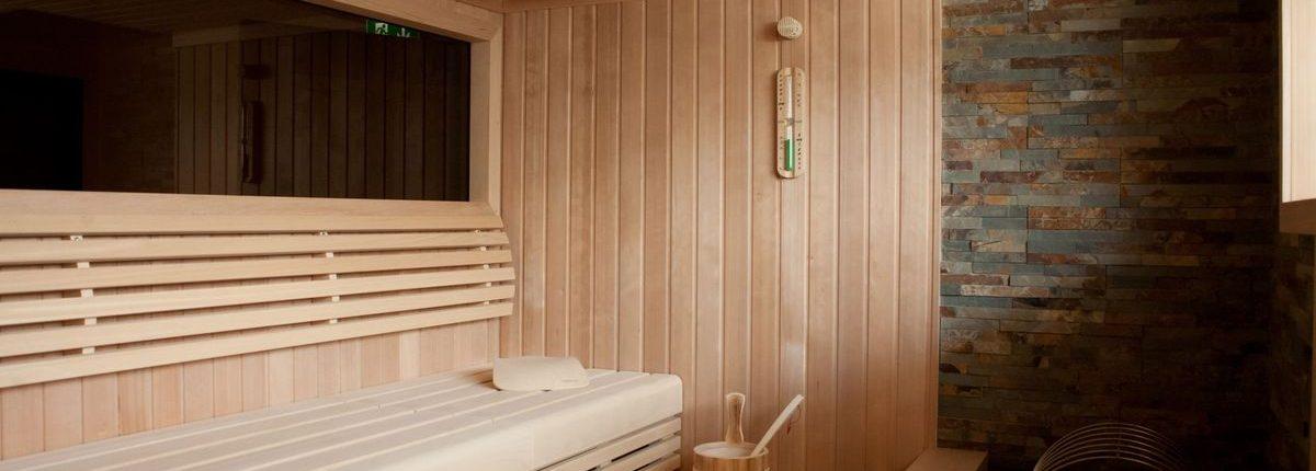 Finnische Sauna am Lackenhof, Wellnessurlaub in Filzmoos